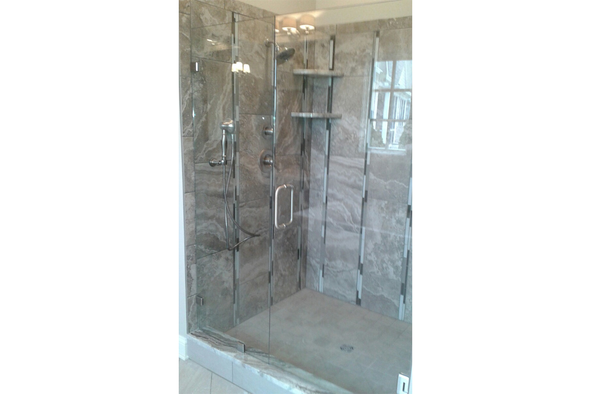 Magnificent Stone Shower Walls Sketch - Bathtub Ideas - dilata.info